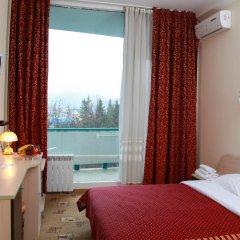 Гостиница Санаторно-курортный комплекс Знание 3* Стандартный номер с двуспальной кроватью