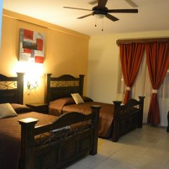 Hotel & Spa Copan Colonial Стандартный номер фото 3
