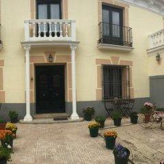 Отель Puerta del Agua Саэлисес фото 7