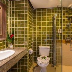 The Fair House Beach Resort & Hotel 3* Улучшенный номер с различными типами кроватей фото 2