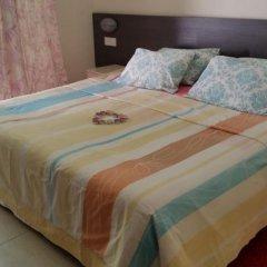 Апартаменты Myriama Apartments Стандартный номер с различными типами кроватей фото 12