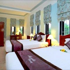 Отель Magnolia Garden Villa 2* Номер Делюкс с различными типами кроватей фото 4