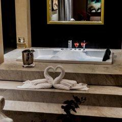 Hotel Ticuán 3* Люкс повышенной комфортности с различными типами кроватей фото 5