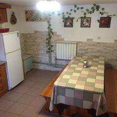 Гостиница Каприз в номере фото 2