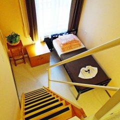 Budapest Budget Hostel Стандартный номер фото 27