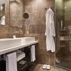 Отель Pure Salt Garonda — Только для взрослых 5* Номер категории Премиум с различными типами кроватей фото 6