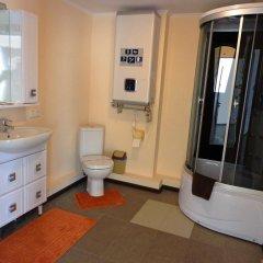 Mark Plaza Hotel 2* Стандартный семейный номер разные типы кроватей фото 2