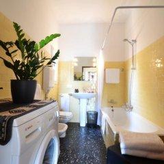 Hotel Mignon 3* Апартаменты с различными типами кроватей фото 7