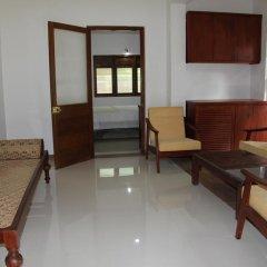 Отель Sagala Bungalow 2* Люкс повышенной комфортности с различными типами кроватей фото 4
