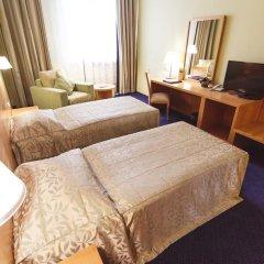 Отель Евразия 4* Стандартный номер фото 6