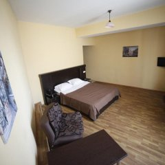 Отель Levili 3* Стандартный номер с двуспальной кроватью фото 15