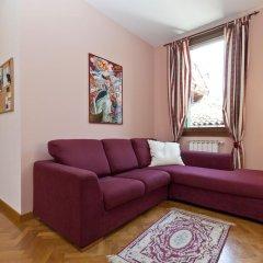 Отель Accademia Apartment Италия, Венеция - отзывы, цены и фото номеров - забронировать отель Accademia Apartment онлайн комната для гостей фото 4
