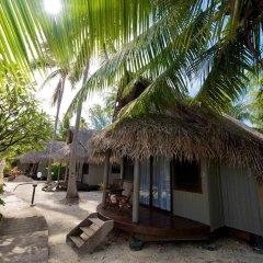 Отель Maitai Rangiroa 3* Бунгало с различными типами кроватей фото 2