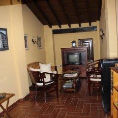 Отель Hospederia Casa del Marqués комната для гостей