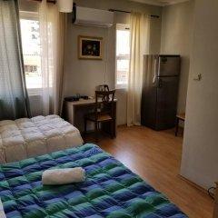 Hotel London 2* Стандартный номер с различными типами кроватей фото 8