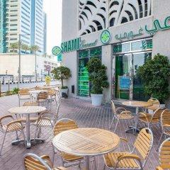 Отель Yanjoon Holiday Homes - Princess Tower питание