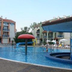 Отель Sunny Beach apartments Elit I Болгария, Солнечный берег - отзывы, цены и фото номеров - забронировать отель Sunny Beach apartments Elit I онлайн детские мероприятия
