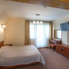 Отель Willa Monte Rosa Закопане комната для гостей фото 2