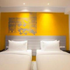 Отель Recenta Express Phuket Town Стандартный номер фото 8