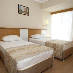 Aes Club Hotel 4* Стандартный номер с различными типами кроватей фото 4