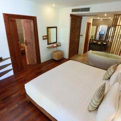 Le Sen Boutique Hotel 4* Представительский люкс с различными типами кроватей фото 3