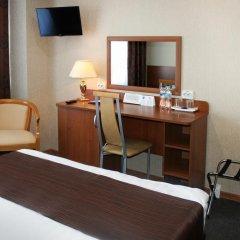 Гостиница Венец 3* Улучшенный номер разные типы кроватей фото 9