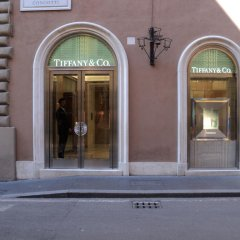 Отель Piazza Venezia Suite And Terrace Апартаменты фото 3