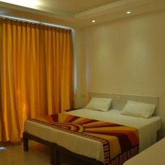 Отель Villa Jayananda комната для гостей фото 4