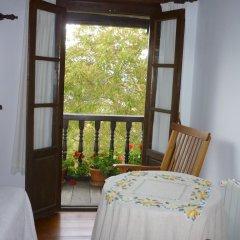 Отель Posada Torcaz комната для гостей