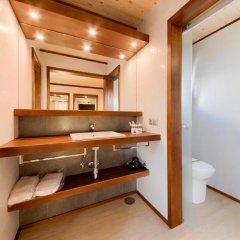 Отель El Caseron de Conil & Spa Испания, Кониль-де-ла-Фронтера - отзывы, цены и фото номеров - забронировать отель El Caseron de Conil & Spa онлайн ванная