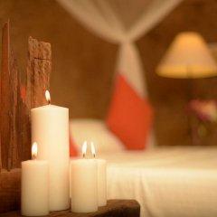 Отель Saraii Village 3* Улучшенное шале с различными типами кроватей фото 3