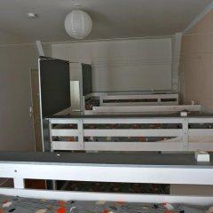 La Maïoun Guesthouse Hostel интерьер отеля фото 2