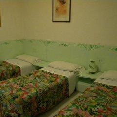 Adua Hotel 2* Стандартный номер с различными типами кроватей (общая ванная комната) фото 2