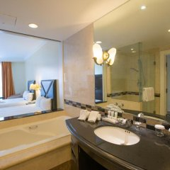 Royal Orchid Guam Hotel 3* Улучшенный номер фото 3