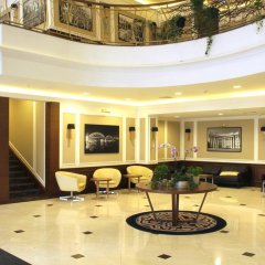 Radisson Blu Hotel, Kyiv Podil интерьер отеля