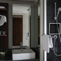 Отель Pullman Cologne 4* Улучшенный номер с различными типами кроватей фото 2
