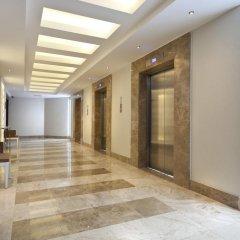 Ikbal Thermal Hotel & SPA Afyon интерьер отеля фото 3