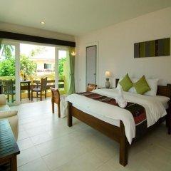 Отель Bacchus Home Resort 3* Номер Делюкс с различными типами кроватей фото 3