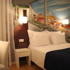 Отель Lisbon Style Guesthouse 3* Стандартный номер с двуспальной кроватью фото 8