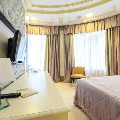 Гостиница Avangard Health Resort 4* Люкс с разными типами кроватей фото 9
