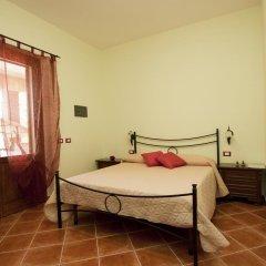 Отель Le Camere di Nonna Mara Монтескудаио комната для гостей