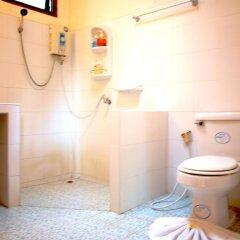 Отель Natural Wing Health Spa & Resort 4* Номер Делюкс с различными типами кроватей фото 9