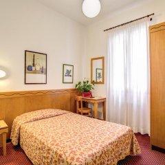 Hotel Nuova Italia 2* Стандартный номер с различными типами кроватей фото 5