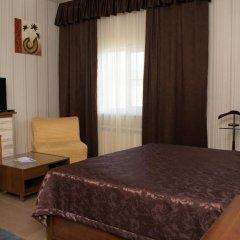 Leon Hotel 3* Стандартный номер разные типы кроватей фото 4