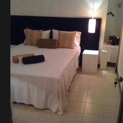 Отель CJ Villas 3* Стандартный номер с двуспальной кроватью фото 6