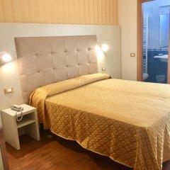 Hotel Monica 3* Стандартный номер с разными типами кроватей фото 12