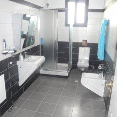 Отель Durazzo Resort & Spa ванная фото 2