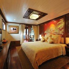 Отель Paradise Peak Cruise 4* Полулюкс с различными типами кроватей фото 9
