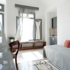 Отель Xenones Filotera Греция, Остров Санторини - отзывы, цены и фото номеров - забронировать отель Xenones Filotera онлайн комната для гостей