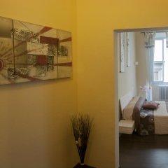 Отель B&B De Biffi 3* Стандартный номер с различными типами кроватей фото 7